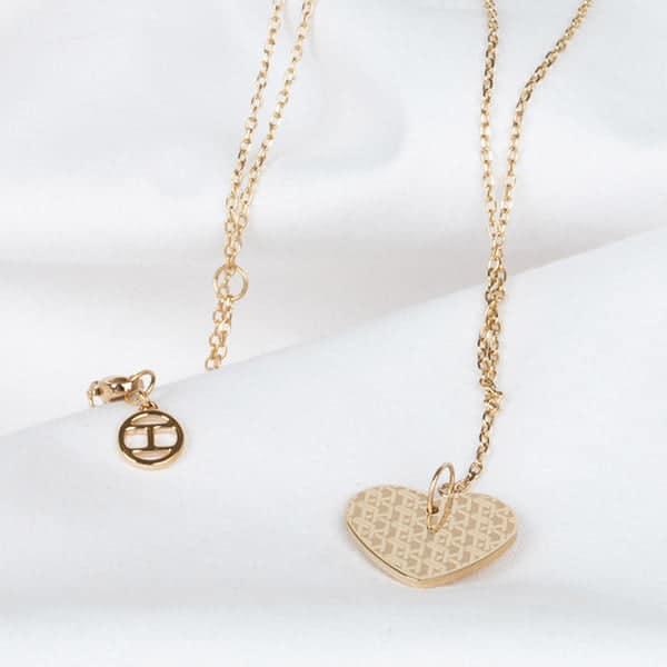 Najkrajšie dámske náhrdelníky - značková bižutéria pre dámy