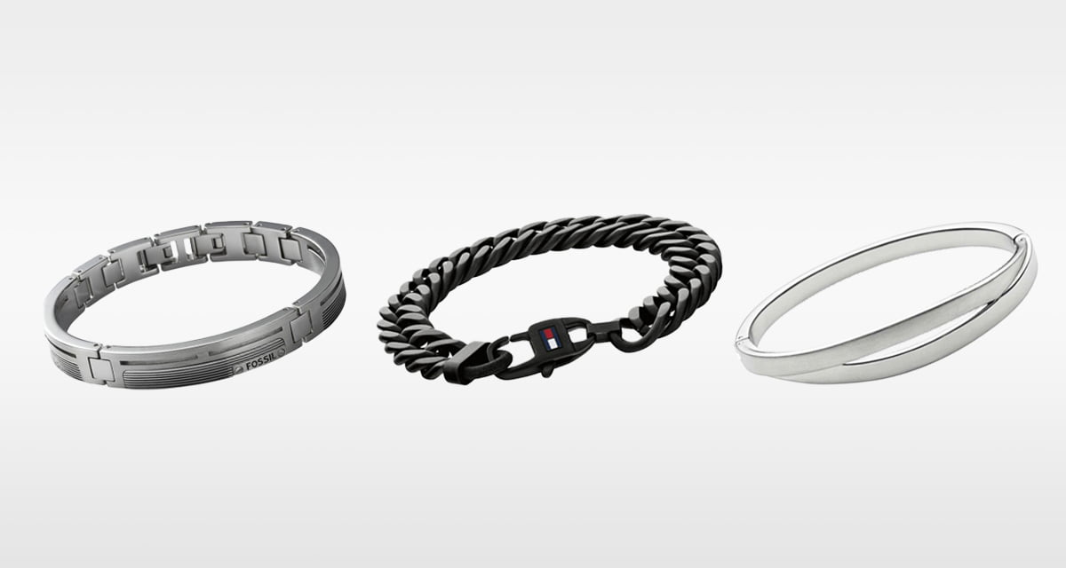 Šperky z chirurgickej ocele (nehrdzavejúcej ocele) sú cenovo dostupné a kvalitné