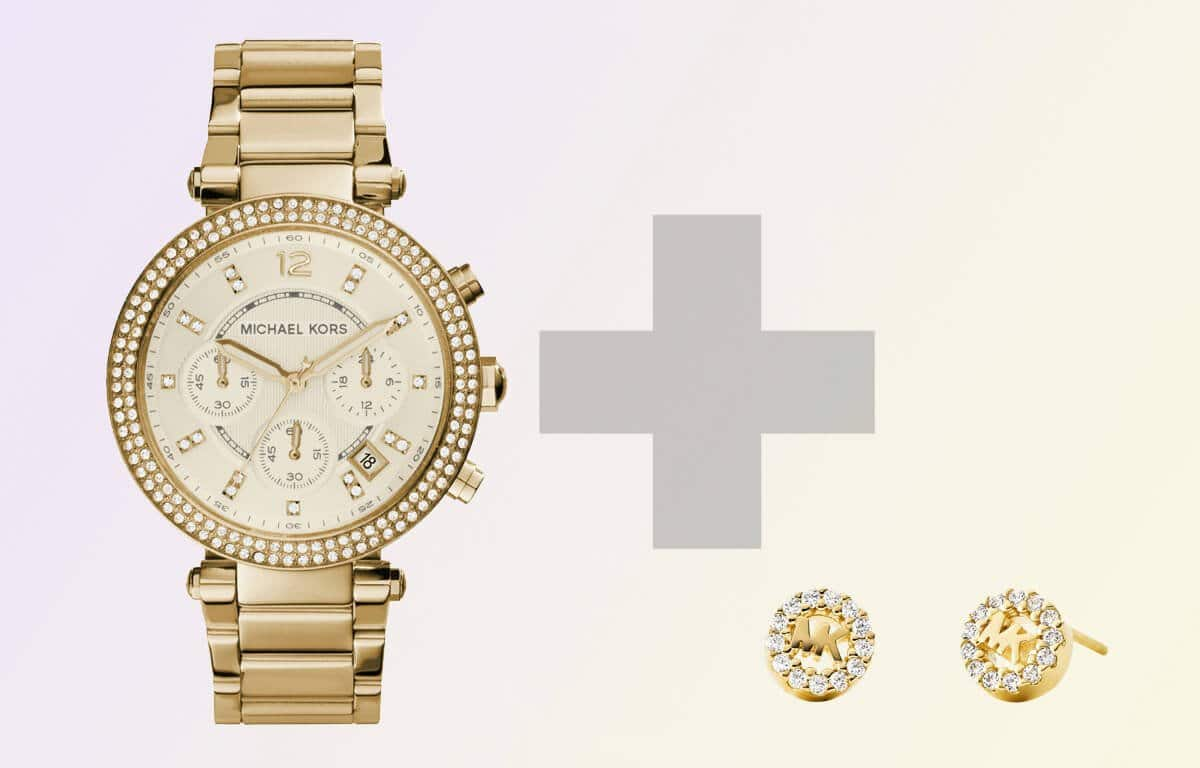 Vyberáme tie najkrajšie kombinácie hodiniek a šperkov