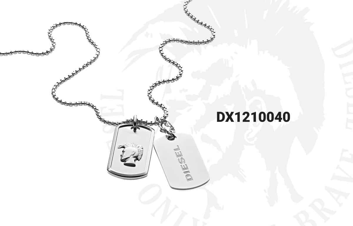 diesel DX1210040