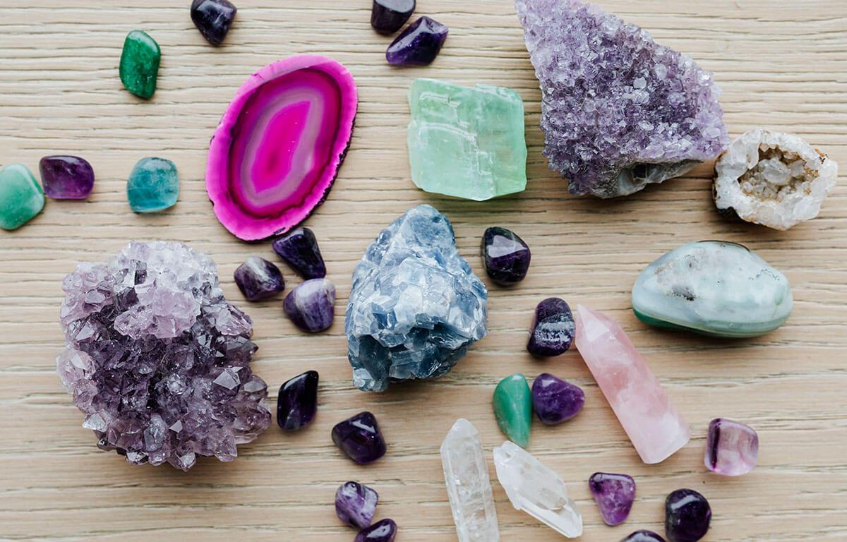 Drahé kamene majú vplyv aj na jednotlivé znamenia zverokruhu