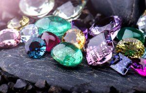 Toto sú tie najznámejšie drahé kamene