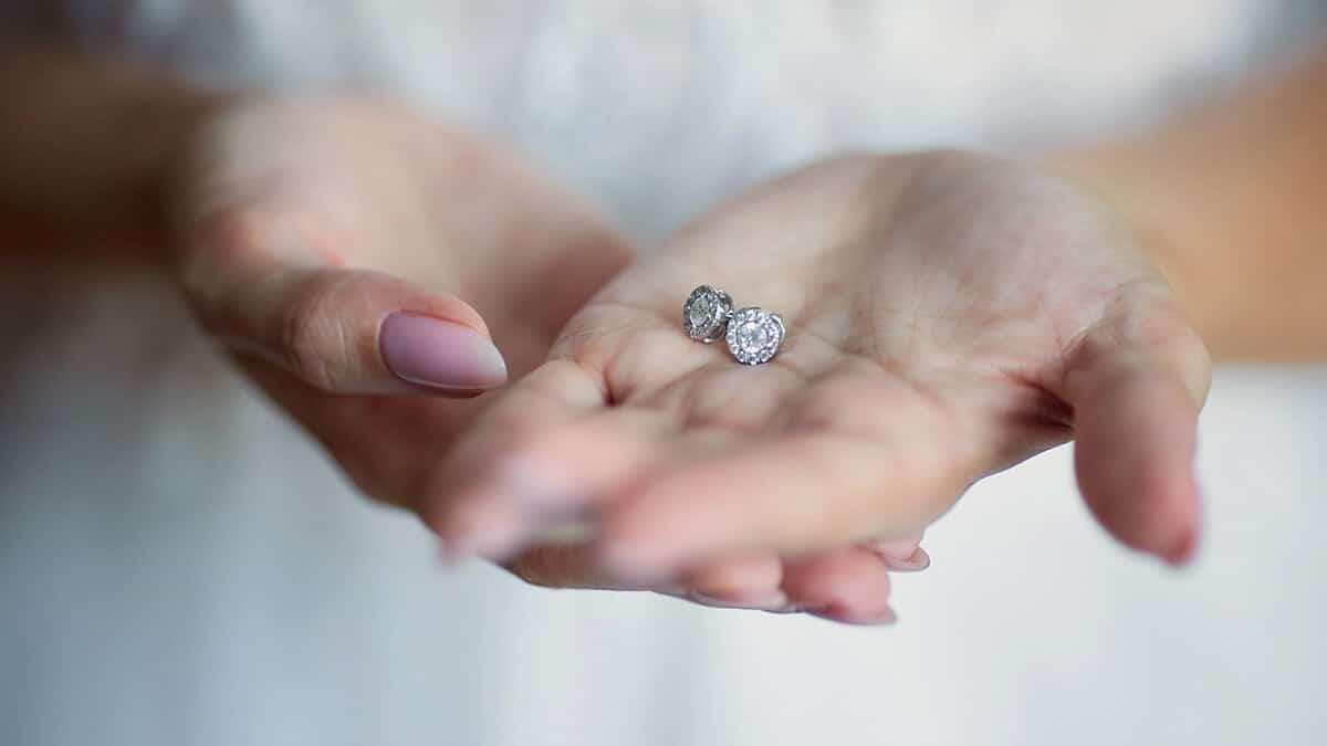 Briliant sa často využíva aj v šperkárstve